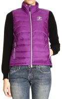 Polo Ralph Lauren Jacket Explorer Vest Light Down Nylon Ripstop - Lyst