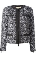 Michael by Michael Kors Padded Jacket - Lyst