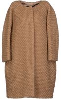 Giambattista Valli Coat - Lyst
