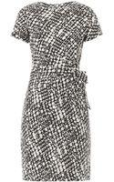 Diane Von Furstenberg Brie Dress - Lyst
