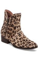 Seychelles Lucky Penny Bootie - Lyst