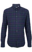 Burberry Brit Shirt - Lyst