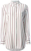 Elizabeth And James Sade Striped Tunic - Lyst