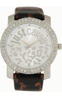 Just Cavalli Wrist Watch - Lyst
