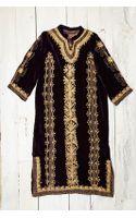 Free People Vintage Caftan Dress - Lyst