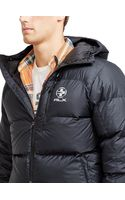 RLX Ralph Lauren Channel-quilted Down Jacket - Lyst