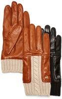 Ugg Alexis Gloves - Lyst