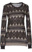 Etoile Isabel Marant Sweater - Lyst