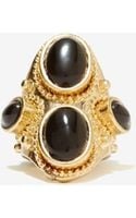 Nasty Gal Baroque and Roll Ring - Lyst