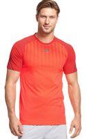 Adidas Adizero Climacool Tshirt - Lyst