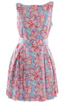 Lucy In Disguise Promenade Dress - Lyst