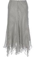 Ralph Lauren Blue Label Skirt - Lyst