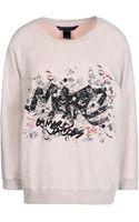Marc By Marc Jacobs Sweatshirt - Lyst