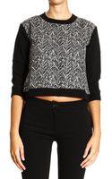 Pinko Sweater - Lyst