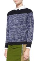 Marc By Marc Jacobs Julie Wool Cashmere Sweater - Lyst