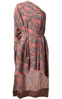 Vivienne Westwood Luna Dress - Lyst