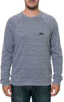 Obey The Bedford Sweatshirt - Lyst