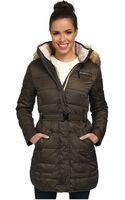 Vince Camuto jackets parka jackets - Lyst
