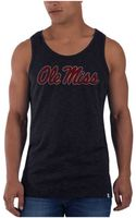 47 Brand Mens Mississippi Rebels Offshore Graphic Tank Top - Lyst