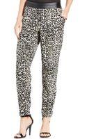 Jessica Simpson Achilles Floralprint Soft Pants - Lyst