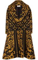 Temperley London Isidora Coat - Lyst