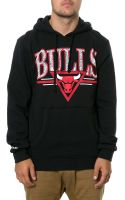 Mitchell & Ness The Chicago Bulls Abstract Vibes Pullover Hoodie - Lyst