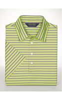 Polo Ralph Lauren Classic-fit Striped Polo Shirt - Lyst
