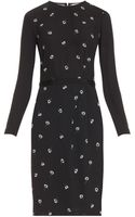 Boy by Band Of Outsiders Daisy Print Dress - Lyst
