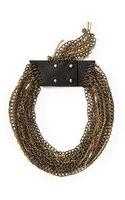 Jenny Bird Rawley Collar - Lyst