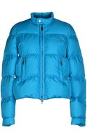 DSquared2 Down Jacket - Lyst