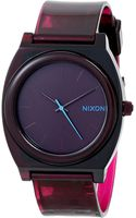 Nixon The Time Teller P - The X-ray Collection - Lyst