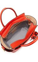 Reed Krakoff Atlantique Mini Tote Bag Orange - Lyst