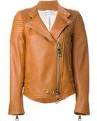 Givenchy Classic Biker Jacket - Lyst