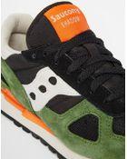 Saucony Shadow Original Sneakers - Lyst