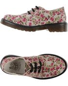 People For Happiness Lace-Up Shoes - Lyst