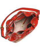 MICHAEL Michael Kors Jules Large Drawstring Shoulder Bag - Lyst
