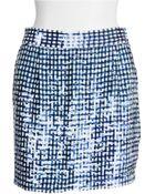 Ashish Skirt - Lyst