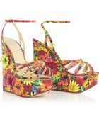 Charlotte Olympia Meredith - Lyst
