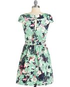 Ixia So You Think You Can Prance Dress - Lyst