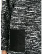 Proenza Schouler Loose Fit Sweater - Lyst