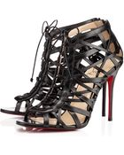 Christian Louboutin Laurence Anyway - Lyst