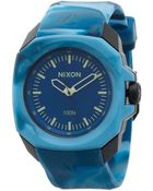 Nixon The Ruckus - The Marbleized Collection - Lyst