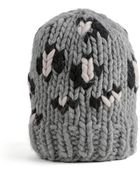 Wool And The Gang Beastly Boys Beanie - Lyst