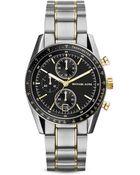 Michael Kors Accelerator Watch, 38Mm - Lyst