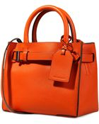 Reed Krakoff Small Leather Bag - Lyst