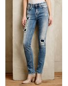 MiH Jeans Daily High-Rise Jeans - Lyst