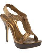 Pelle Moda Valor Sandal - Lyst
