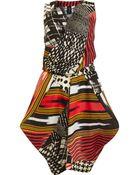 Zero + Maria Cornejo Zazi Dress - Lyst