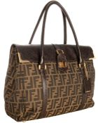 Fendi Woman Bags - Lyst