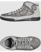 Marc Jacobs High-top Sneaker - Lyst